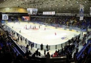 На развитие хоккея в Украине планируют потратить свыше 3,5 миллиардов гривен