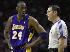 NBA: Лейкерс сохраняют интригу