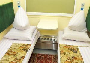 ПЖД купит постельного белья на 10 млн грн по цене 135 грн за комплект