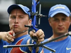 Стрільба з лука: Українець вийшов у фінал