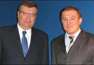 Грищенко домовився з Лондоном про візит Януковича