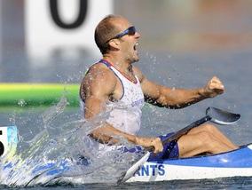 Веслування: Британець й угорець здобувають золото
