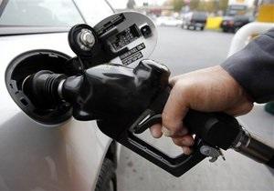 Газпром будет скупать украинские заправки