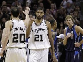 NBA Playoffs-2010. Даллас відправлено на канікули