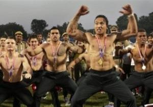 Почти как в Украине. Новозеландские политики отложили выборы ради Чемпионата мира