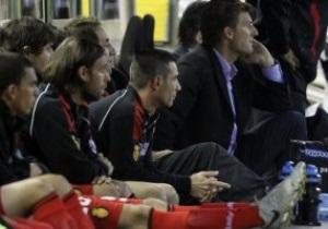 Испанские клубы отказываются играть на Новый год