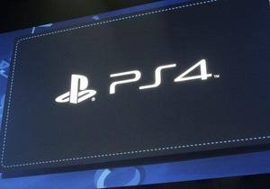 Sony назвала дату виходу Playstation 4