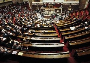 ПАРЄ згадала про Україну в резолюції про корупцію в країнах Європи