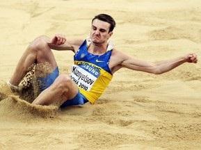 ЧЕ по легкой атлетике: Кузнецов чуть не добыл медаль