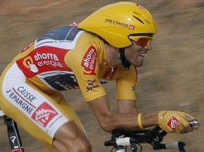 Вуэльта: Грайпель выиграл 21-й этап, Вальверде победил в общем зачете