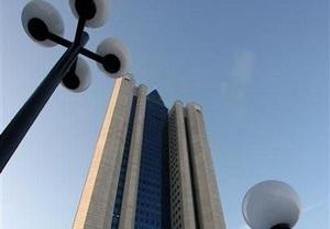 Газпром и Нафтогаз подписали меморандум о создании СП