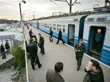 Укрзалізниця намерена тянуть ветку к Борисполю
