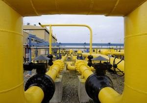 Польща подала до суду на Газпром