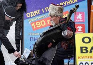 Українська служба Бі-бі-сі: Не всякому городу нрав і права