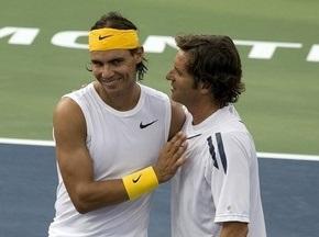 Rogers Cup ATP: Надаль уступил в парном разряде
