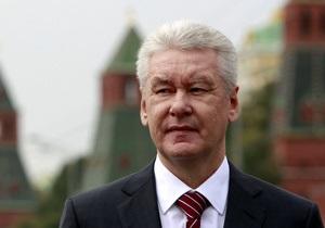 Собянин заявил о своей победе в выборах мэра Москвы