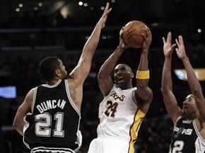 NBA: Лейкерс и Бостон синхронно побеждают