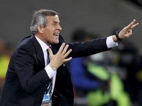 Наставник сборной Уругвая: Все команды в нашей группе в равных условиях
