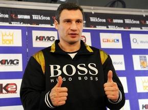 Віталій Кличко не хоче бою з Гомесом