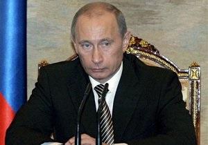 Украина-Россия - Газовый вопрос - Сланцевый газ - На фоне активного интереса Украины к сланцу Путин не устает подчеркивать его пагубное влияние на экологию