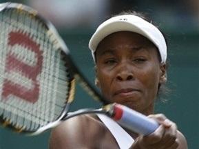 Wimbledon: Венус Уильямс встретится с Иванович