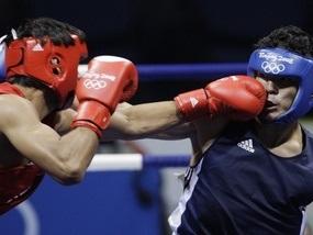 Таджикский боксер покусал казаха