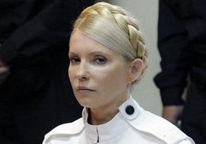 Ультиматум Брюсселя. Замглавы ЕНП предупреждает об обязательном освобождении Тимошенко