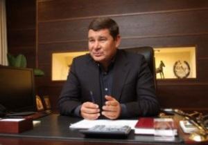 Онищенко подтвердил, что уже не является владельцем Арсенала
