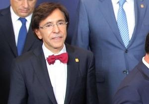 Премьер Бельгии осудил шпионаж, не обвиняя США