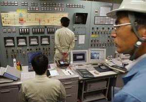 АЭС Фукусима готовится принять новый удар стихии