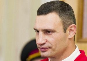 Депутат Бриченко заявил, что не вносил взбудоражившую команду Кличко поправку