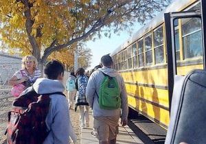 В США арестовали 11-летнего школьника с пистолетом и 400 патронами