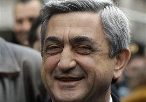 Почему Армения просится в Таможенный союз? - аналитика