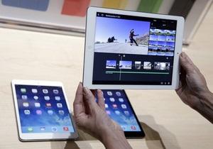 Сооснователь Apple назвал ключевой недостаток iPad Air - стив возняк - новый айпед