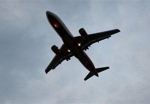 Крупнейшая авиакомпания Швейцарии начнет выполнять рейсы из Борисполя