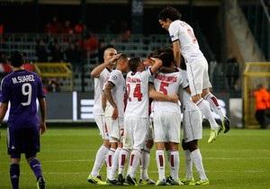 Французские футбольные клубы готовятся к забастовке против налога для миллионеров