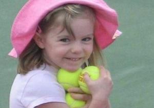 Ищите девочку. В Португалии возобновили расследование похищения Мадлен Маккэн