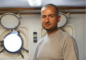Greenpeace - Российский суд отклонил апелляцию украинца с судна Arctic Sunrise