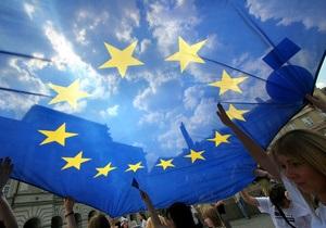 VOA: Совету Евросоюза рекомендовано подписать соглашение с Украиной