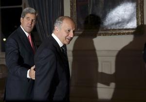 Франция тоже шпионит за США - экс-глава разведки Франции
