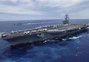 Сирия - США начали отводить свои боевые корабли от берегов Сирии