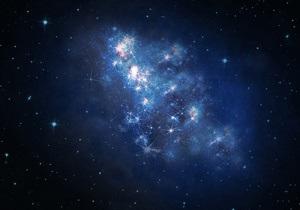 Астрономы подтвердили обнаружение рекордно далекой галактики, чуть младше самой Вселенной