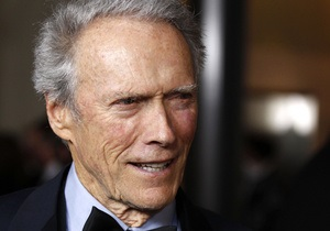 Клинт Иствуд разводится