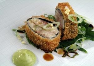 Блюда из рыбы - рыба -