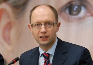 Оппозиция обещает внести свой законопроект о помиловании Тимошенко