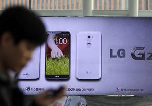 Ведущий в мире производитель телевизоров лишился прибыли из-за мобильного бизнеса