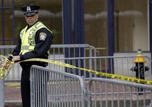Новости США - В США полицейские застрелили 13-летнего мальчика, приняв игрушечный автомат за настоящий
