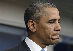 Обама заверил Меркель, что США не прослушивали ее телефон