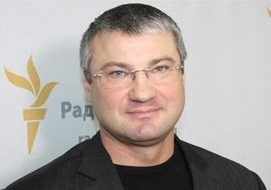 Мищенко - законопроект - лечение - Тимошенко - Комитет Рады не рассматривал законопроект нардепа Мищенко о лечении Тимошенко