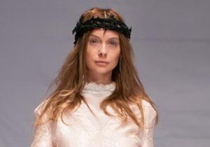 Фотогалерея: Спорт, Азия, Библия. Главные показы Mercedes-Benz Kiev Fashion Days